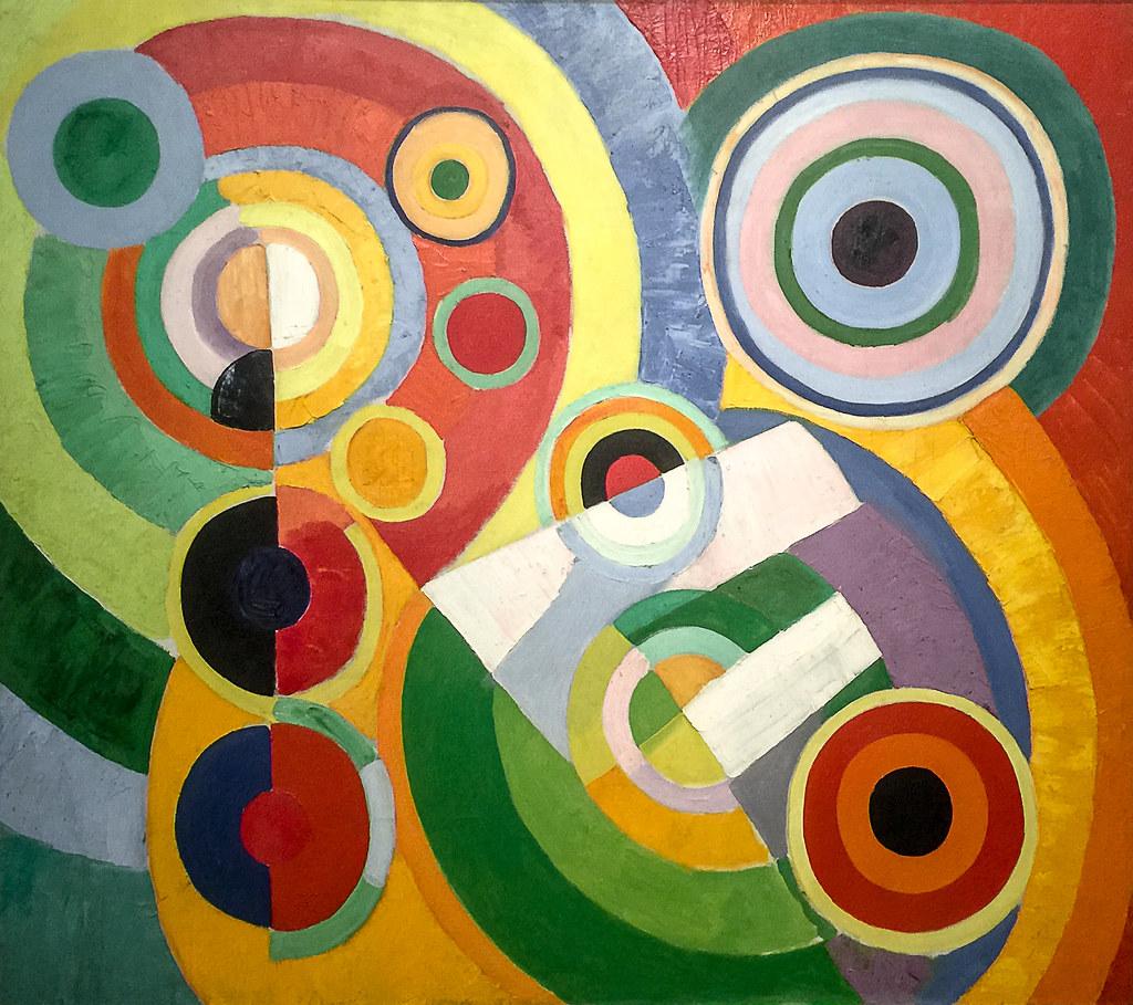 الفنون التشكيلية تبسيط